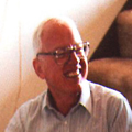 Photo of Harold H. Kelley