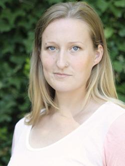 Nicole Lawless DesJardins headshot