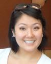 Lucy Zheng headshot