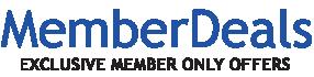 MemberDeals Logo