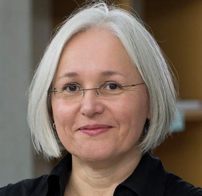 Sabine Sczesny headshot
