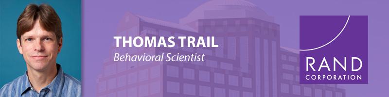 Thomas Trail Member Spotlight