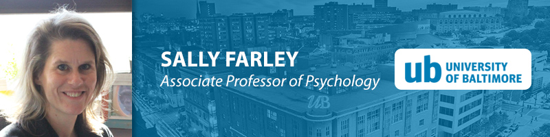 Sally Farley, Ph.D.