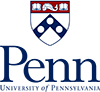 Univ. of Pennsylvania logo