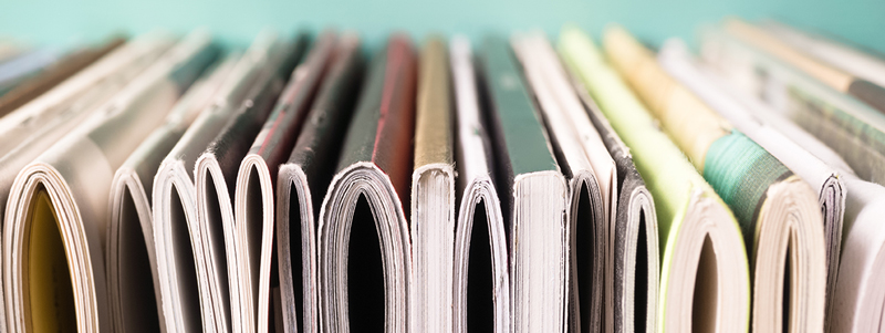 psychology journals