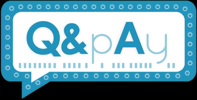 Q&pAy