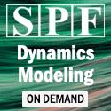 SPF Dynamics Modeling On Demand