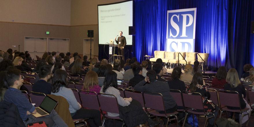 Session at SPSP 2019