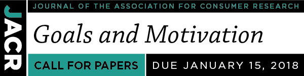 JACR Call for Papers ad