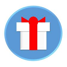 Employer Matching Gift button