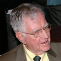 Larry Wrightsman headshot